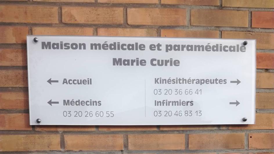Maison de Santé Pluriprofessionnelle de Tourcoing Les Francs