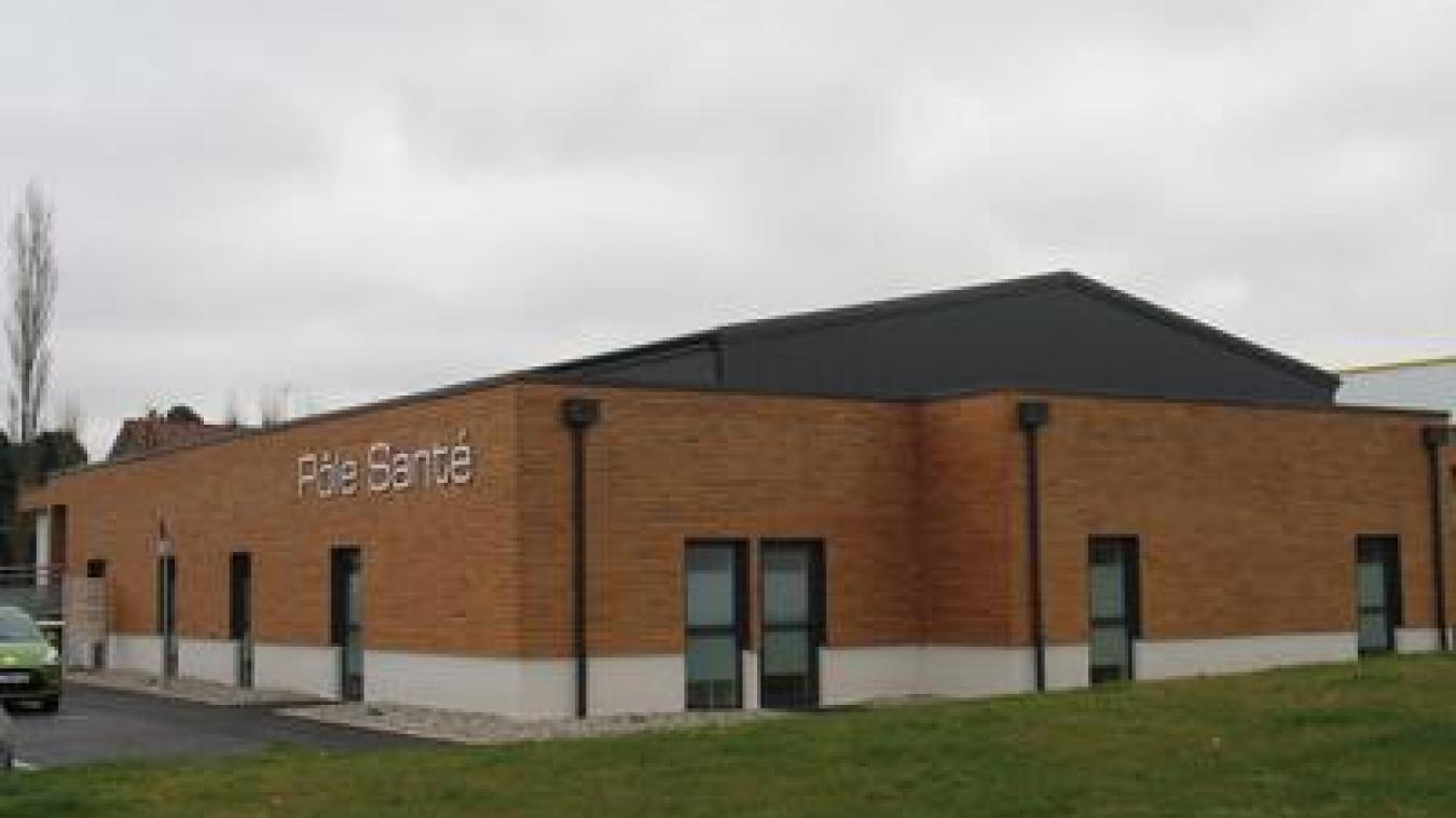 La maison de santé de Campigneulles-les-Petites