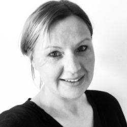 Ingrid Gebka