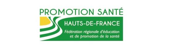 logo promotion santé hauts-de-france