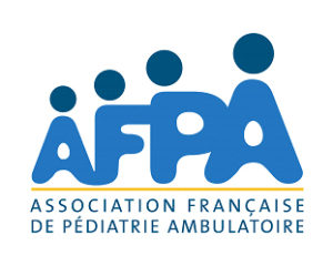 logo association française de pédiatrie ambulatoire