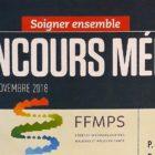 couverture cahier ffmps concours médical