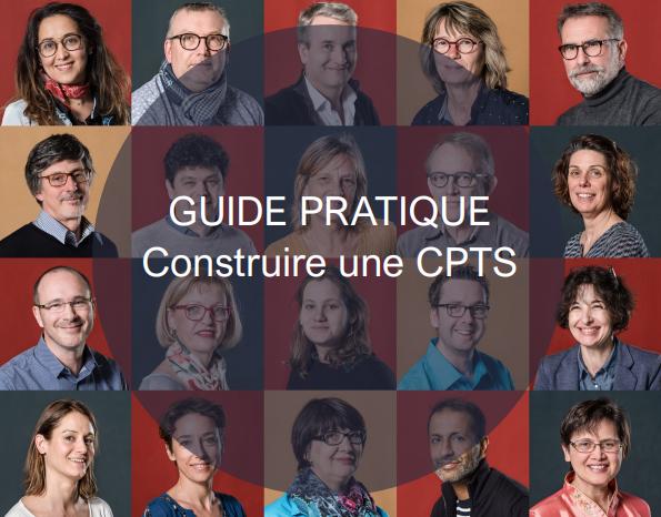 La FFMPS publie un guide pratique pour construire sa CPTS
