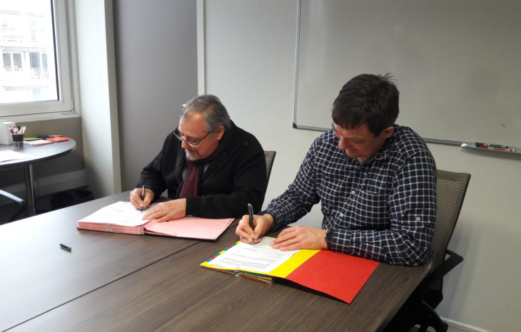 La FEMAS Hauts-de-France compte un nouveau partenaire !