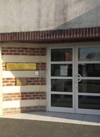 Reportage – La Maison de Santé de Bapaume (62)