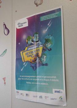 Affiche MRTC