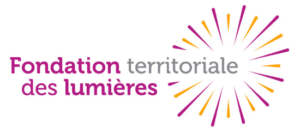 logo fondation territoriale des lumières