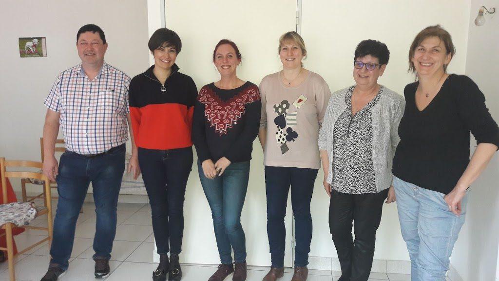 Equipe MSP Bapaume