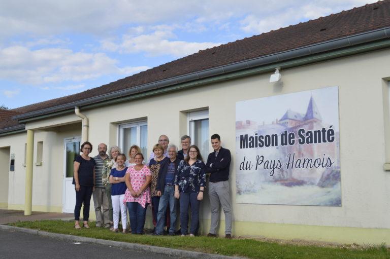 Equipe MSP de Ham