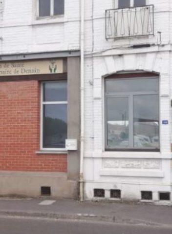 Reportage : la Maison de Santé de Denain (59)