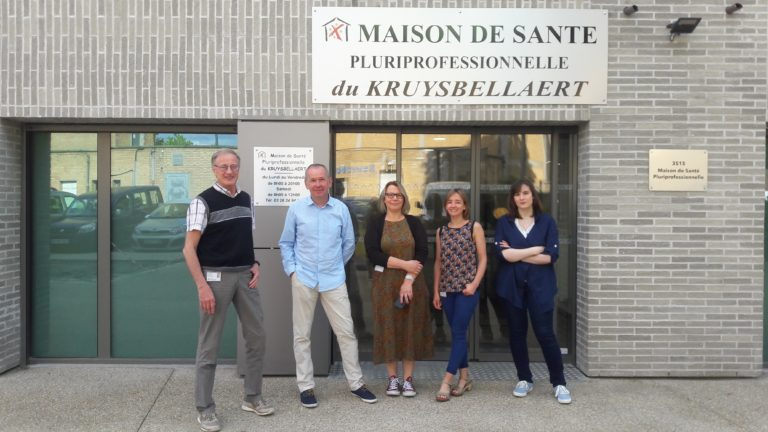 Equipe MSP Dunkerque