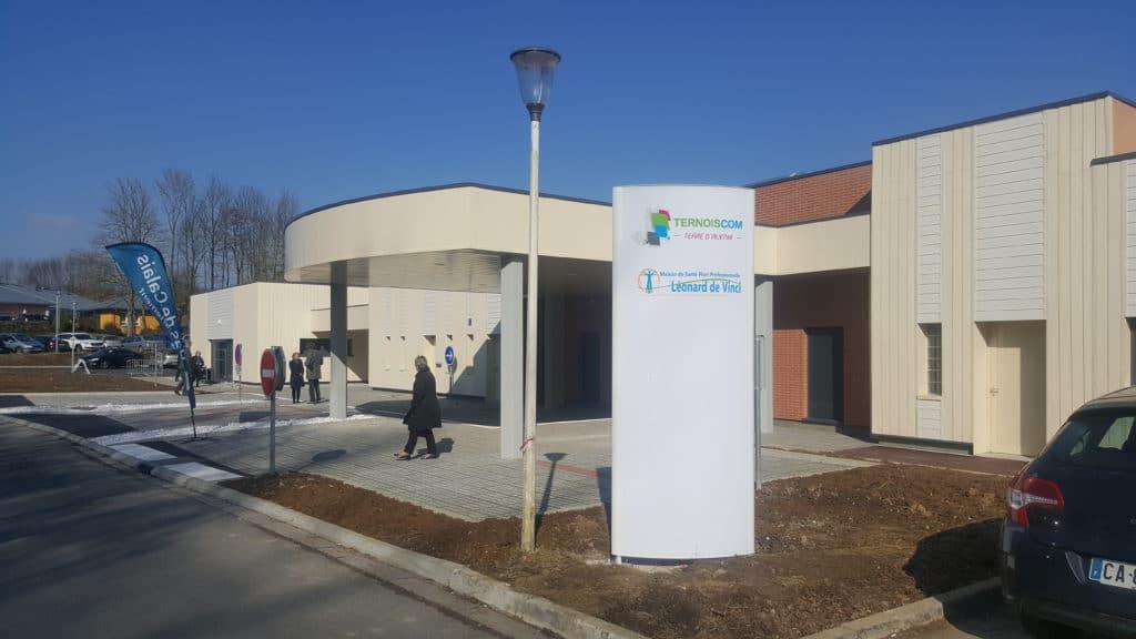 Maison de Santé de Saint Pol sur Ternoise