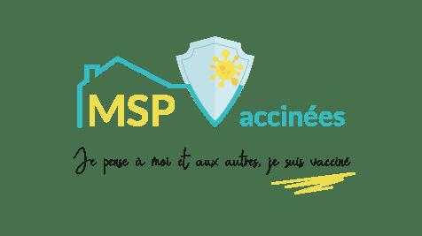 Logo MSP vaccinées