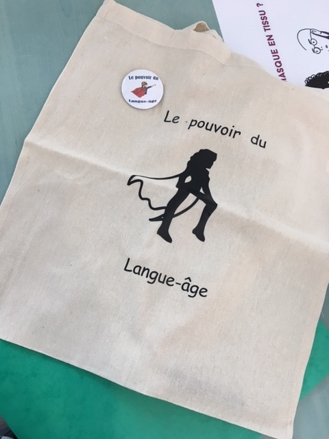Des ateliers pour maîtriser le « pouvoir du langue-âge » à Outreau
