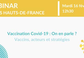 webinar vaccination covid