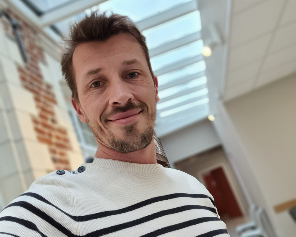 Read more about the article Rencontre avec le Dr Olivier Isaert – MSP Marly