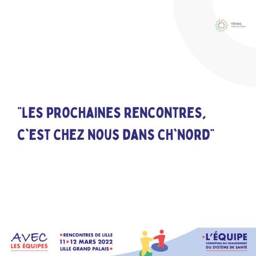 Vidéo - Rencontres Lille